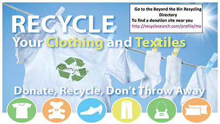 Recycle Cloths
