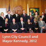 Council and Mayor